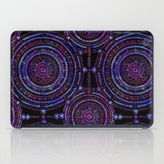 Mandala I iPad Case