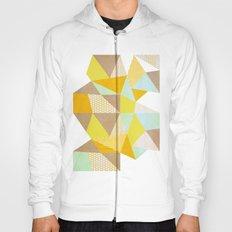 Geometric Warm Hoody