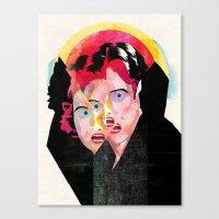 271113 Canvas Print
