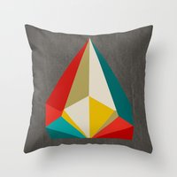Beethoven - Symphony No.… Throw Pillow