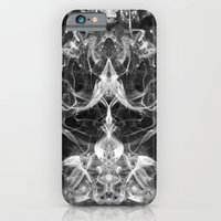 iPhone & iPod Case featuring Spirit Engine by Andre Villanueva