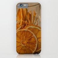 Afternoon drink iPhone 6 Slim Case