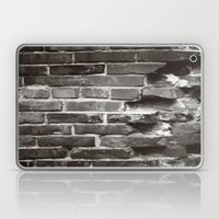 Brick House Laptop & iPad Skin