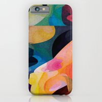Fall Into Truth iPhone 6 Slim Case