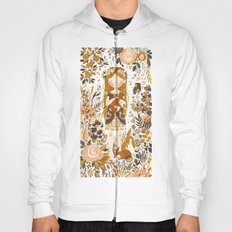 The Queen of Pentacles Hoody