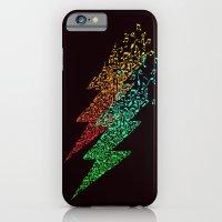 Electro Music iPhone 6 Slim Case