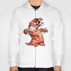 The Angry Appendix Hoody
