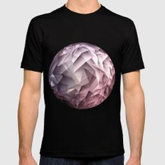 Spring Equinox 2012 Mens Fitted Tee Black SMALL