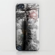TREE-FLECTION iPod touch Slim Case