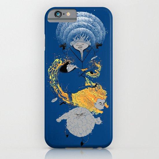 FAT'astic 4 iPhone & iPod Case