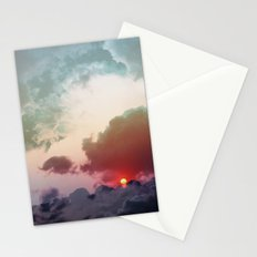 Good Morning : Good Night Stationery Cards