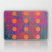 Dotted Abstract Laptop & iPad Skin