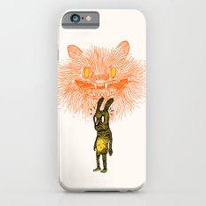 Scared Stiff iPhone 6 Slim Case
