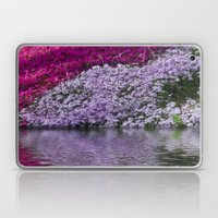 A Colorful River Laptop & iPad Skin
