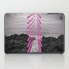Surreal Beachscape iPad Case
