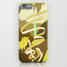 Killer Rock Got Binary Slim Case iPhone 6s