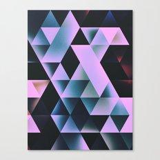 knyte bryte Canvas Print