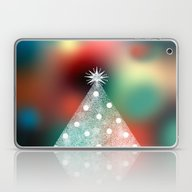 Christmas With Granny Laptop & iPad Skin