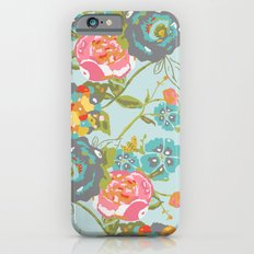 Garden Rocket Slim Case iPhone 6s