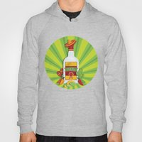 Tequila Time Hoody