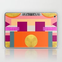 Abstractions No. 1 Laptop & iPad Skin