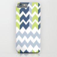 Modern Ikat iPhone 6 Slim Case