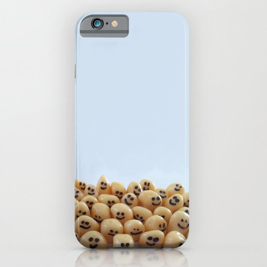 Yogurt Raisin Party. iPhone & iPod Case