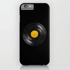 Sound System iPhone 6s Slim Case