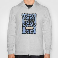 Queequeg Hoody