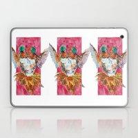 The Ultimate Pollinator,… Laptop & iPad Skin