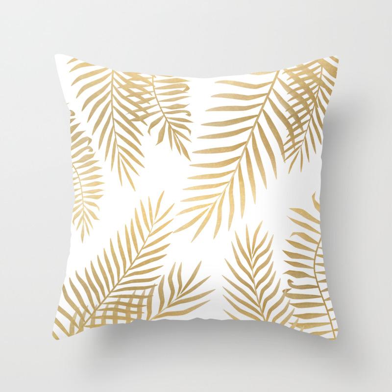 Graphic-design Throw Pillows Society6