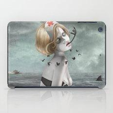 The Nurse iPad Case