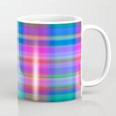 Misty Plaid  Mug