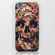 Jungle Skull Slim Case iPhone 6s