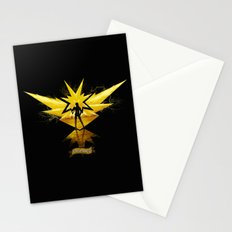 Instinct Stationery Cards