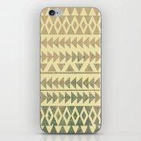 Earthtone iPhone & iPod Skin