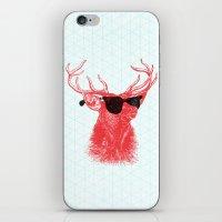 Young Buck. iPhone & iPod Skin