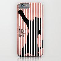 Prison iPhone 6 Slim Case