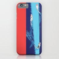 Speeding Koi iPhone 6 Slim Case