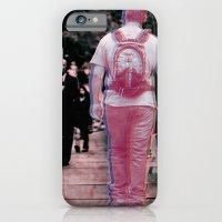 Corrupted Together iPhone 6 Slim Case
