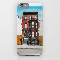 Last House Standing iPhone 6 Slim Case
