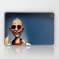 Sight Laptop & iPad Skin