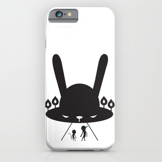 BLACK POND iPhone & iPod Case