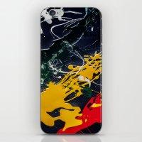 KOLORS iPhone & iPod Skin