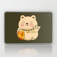 LUCKY SHAKA.v2 Laptop & iPad Skin