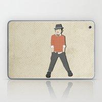 Boys Formal Wear Orange … Laptop & iPad Skin