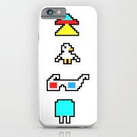 pix art iPhone 6 Slim Case