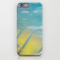Ode to Summer Nights (Version 2) Slim Case iPhone 6s