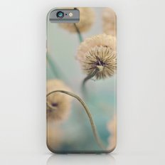 Hazy Shade of Winter iPhone 6s Slim Case