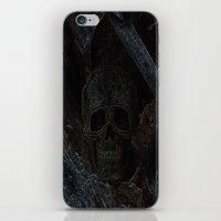 Celtic iPhone & iPod Skin